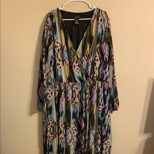NWT Ashro dress size 22W